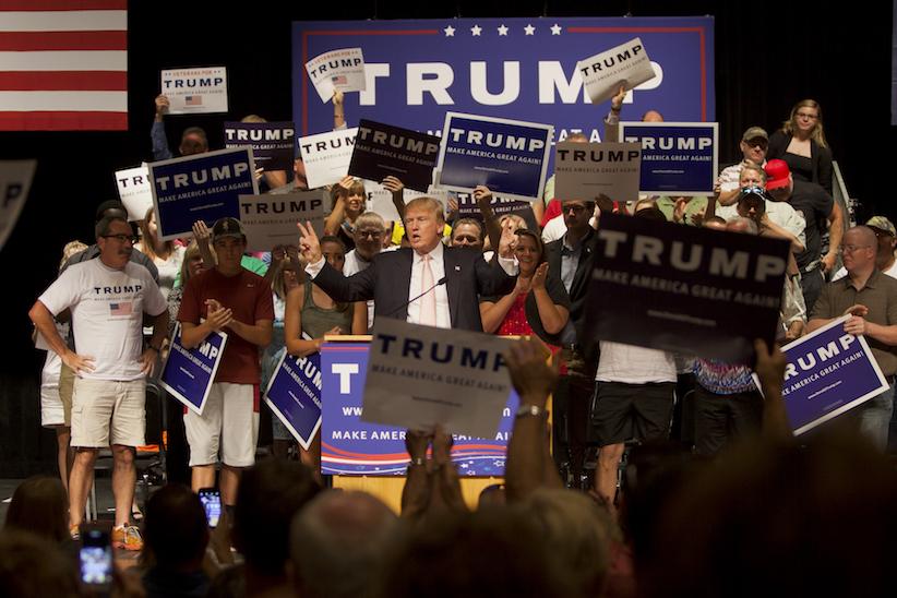 Trump03_Quelle Depositphotos