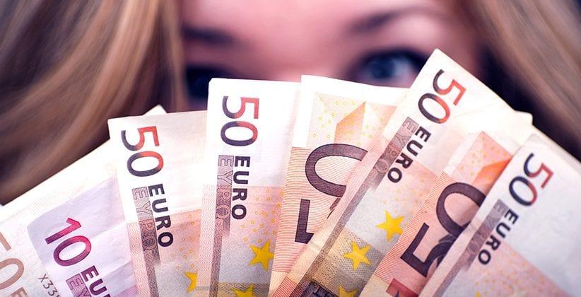 Wie Geld Vermehren