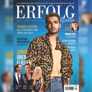 ERFOLG Magazin Ausgabe 04/2017