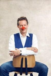 Humor hilft heilen Martin Eckhart