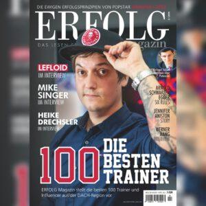 ERFOLG Magazin Ausgabe 02/2019