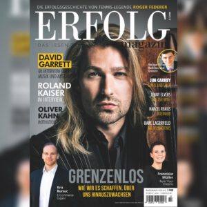 ERFOLG Magazin Ausgabe 03/2019