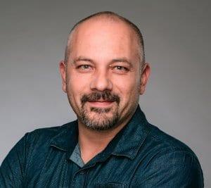 Roger Gründler, Speaker und Trainer Gründler Academy