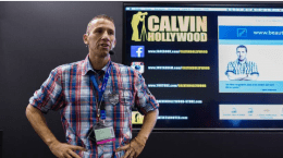 Calvin Hollywood Erfolg Magazin