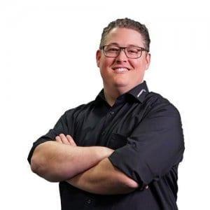 Wolfgang Gritsch, Geschäftsführer Creative Services AG