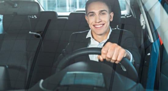 Firmenwagen Versicherung