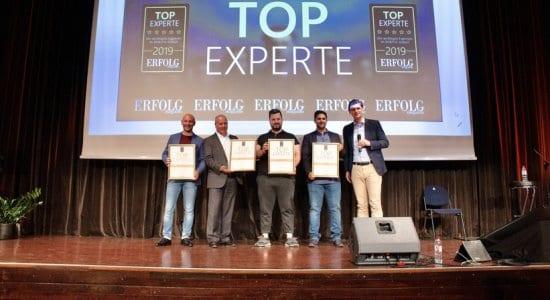 Top-Experten Erfolg Magazin