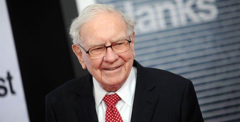 Warren Buffett 6 Weisheiten