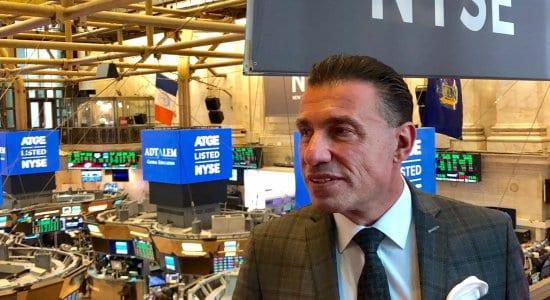 Harald Seiz Mega-Unternehmer