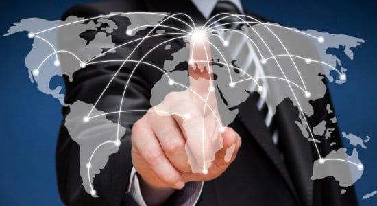 Global Trade Software