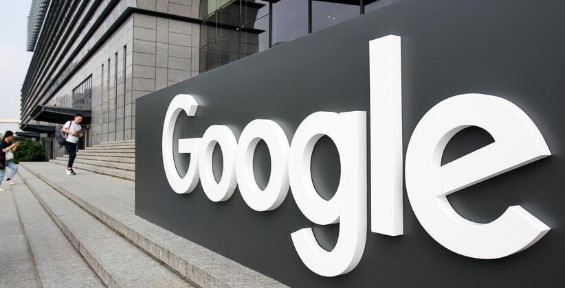Google Gründer ERFOLG Magazin