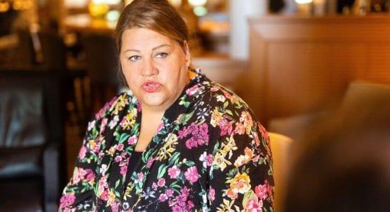 Ilka Bessin Interview Cindy aus Marzahn
