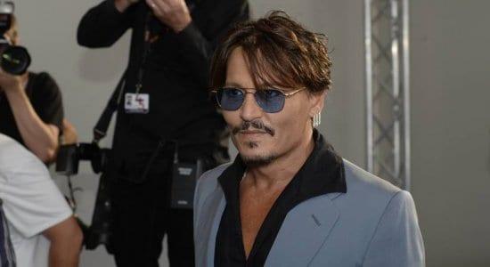Johnny Depp Nachdenken macht unglücklich ERFOLG Magazin Master of Desaster
