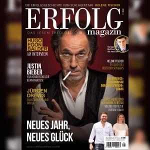 Erfolg Magazin Ausgabe 01/2020