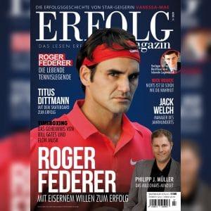 Erfolg Magazin Ausgabe 03/2020