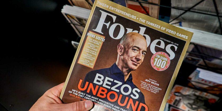 Forbes-Liste
