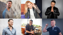 """Founder Summit 2020: """"Flexibel im Kopf und im Herzen"""""""