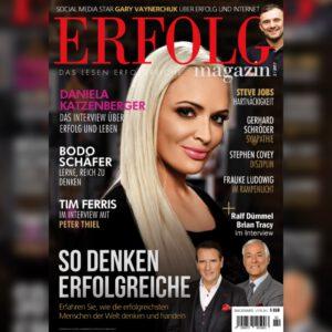 ERFOLG Magazin Ausgabe 02/2017